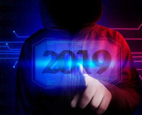 neon light hacker 2019 cybersecurity concerns